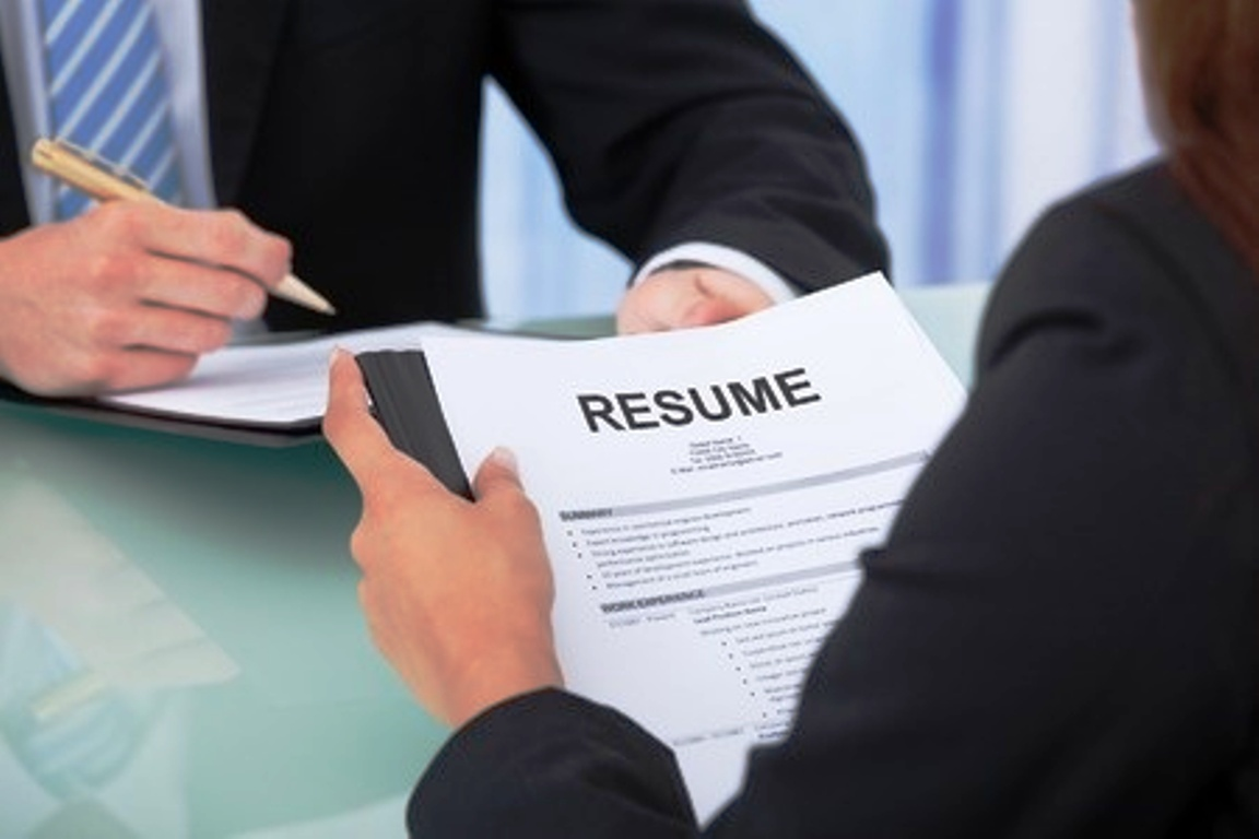 seven tips for a great résumé mihaylo news