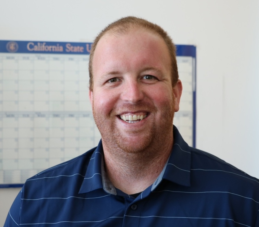 Travis Lindsay, entrepreneur-in-residence at the Center for Entrepreneurship of Cal State Fullerton's Mihaylo College of Business and Economics.