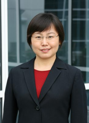 Mihaylo College Finance Professor Dr. Xiaoying Xie.