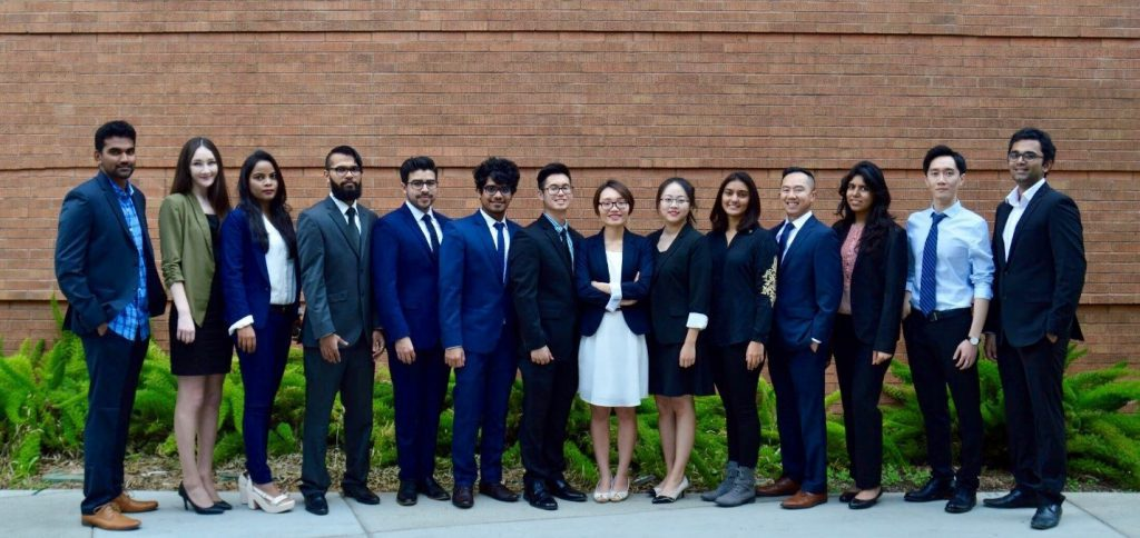 Cal State Fullerton's Business and Data Analytics Club provides networking and workshops for the information technology professionals of tomorrow.