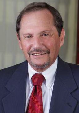 Vic Hausmaninger '64, founding partner of Orange County-based HBLA Certified Public Accountants Inc. and an active alumnus of Cal State Fullerton's business program.