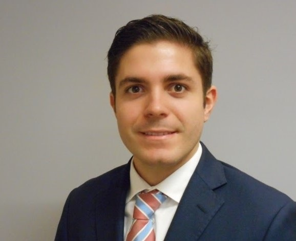 Ryan Schluttenhofer, a Mihaylo College accounting alumnus with a deals consultant role at PwC in New York City.