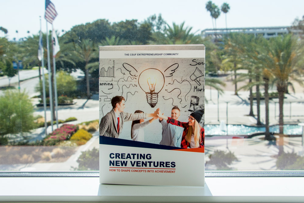 Creating New Ventures: How to Shape Concepts Into Achievement is a resource for entrepreneurs and all who are interested in establishing a business concept in today's competitive environment.