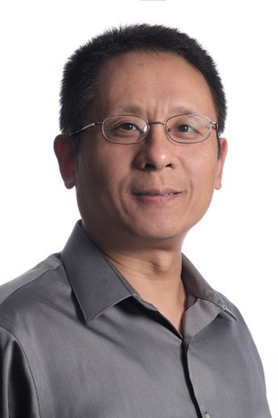 Gang Peng, Mihaylo College ISDS Associate Professor