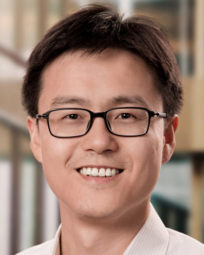 Cal State Fullerton assistant professor of finance and real estate expert Jia Xie