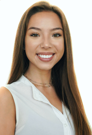 Caroline Vu, a member of the class of 2020 at Cal State Fullerton's Mihaylo College